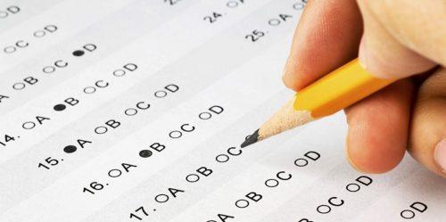 KİMYA 1 – 1 TEST