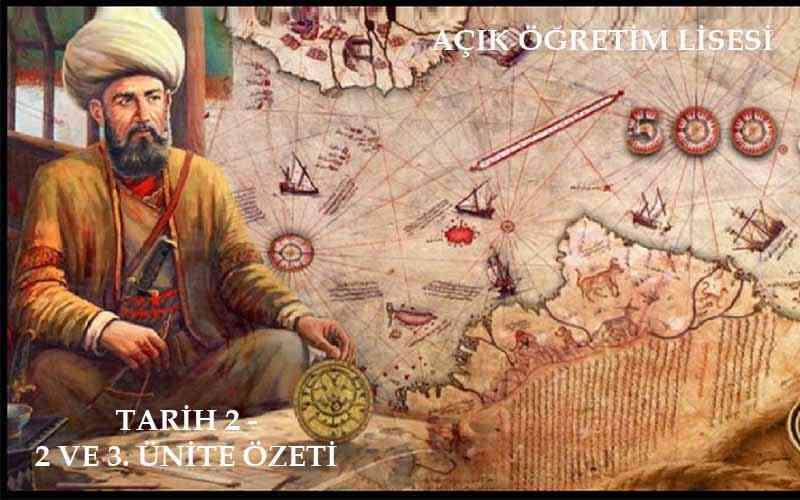 AÖL Tarih 2 Kitabı